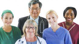 group doctors